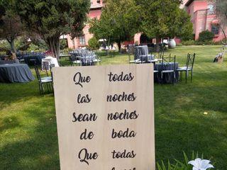 La boda de Sole y Raul 2
