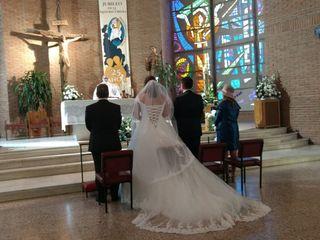La boda de Almudena y Geovanni 2