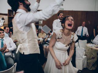 La boda de Sonia y Sergio 2