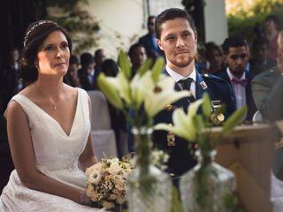 La boda de Verónica y Federico