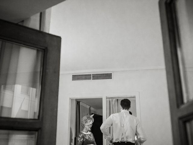 La boda de Maria y Roberto en Murcia, Murcia 2