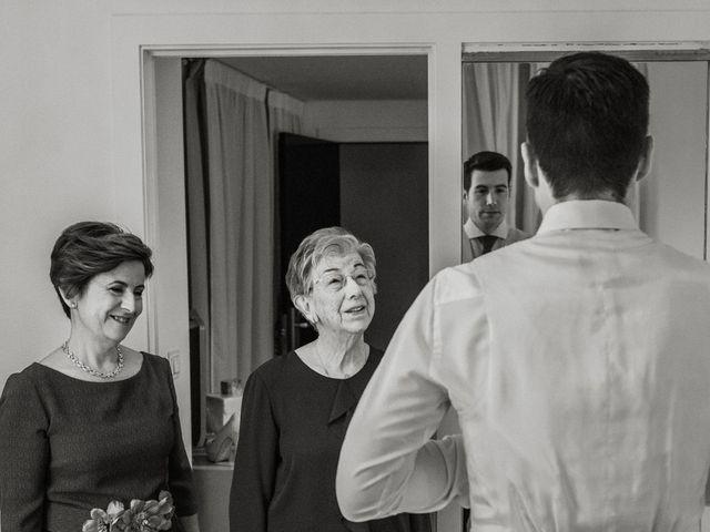 La boda de Maria y Roberto en Murcia, Murcia 4