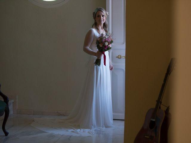 La boda de Maria y Roberto en Murcia, Murcia 14