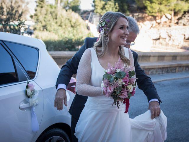 La boda de Maria y Roberto en Murcia, Murcia 19