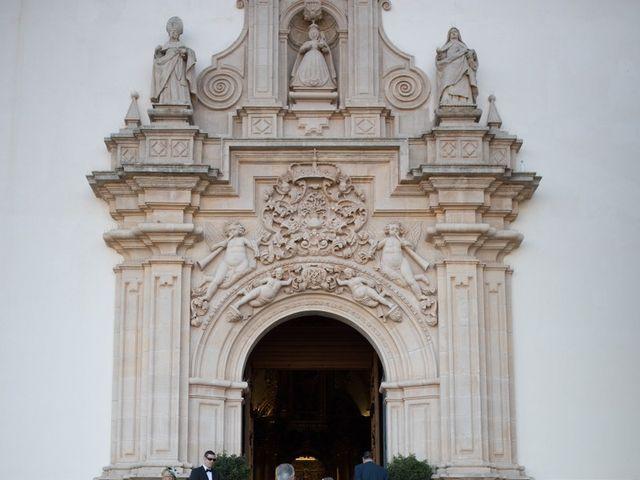 La boda de Maria y Roberto en Murcia, Murcia 20