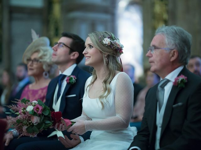 La boda de Maria y Roberto en Murcia, Murcia 21
