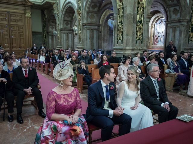 La boda de Maria y Roberto en Murcia, Murcia 24