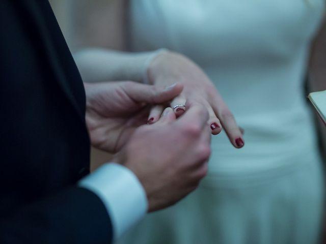 La boda de Maria y Roberto en Murcia, Murcia 25