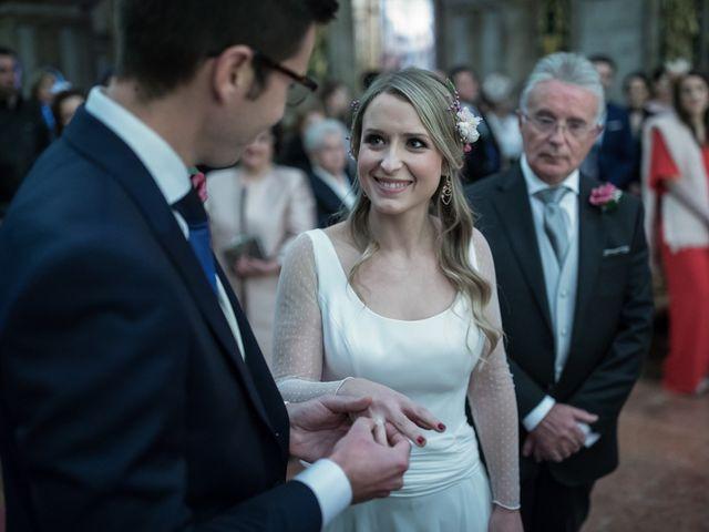 La boda de Maria y Roberto en Murcia, Murcia 26