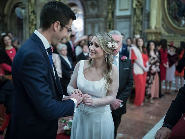 La boda de Maria y Roberto en Murcia, Murcia 27