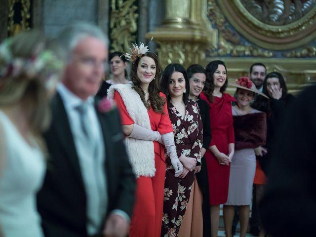 La boda de Maria y Roberto en Murcia, Murcia 28