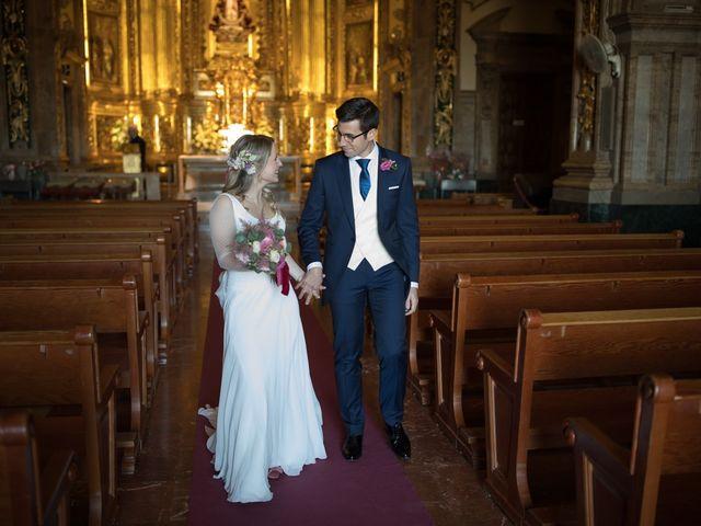 La boda de Maria y Roberto en Murcia, Murcia 30