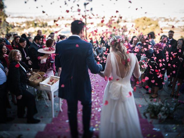 La boda de Maria y Roberto en Murcia, Murcia 33