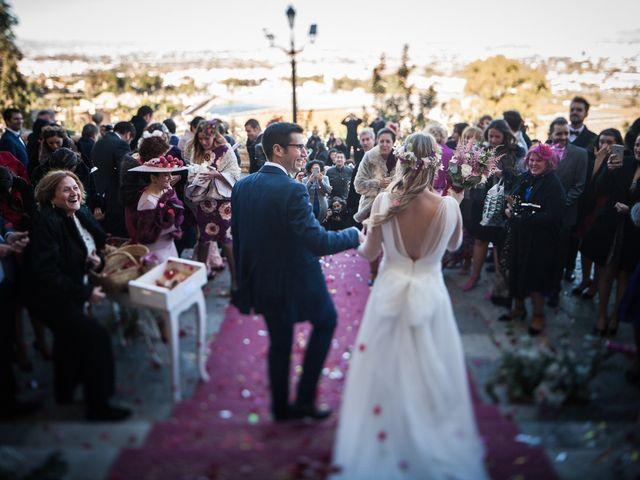 La boda de Maria y Roberto en Murcia, Murcia 34