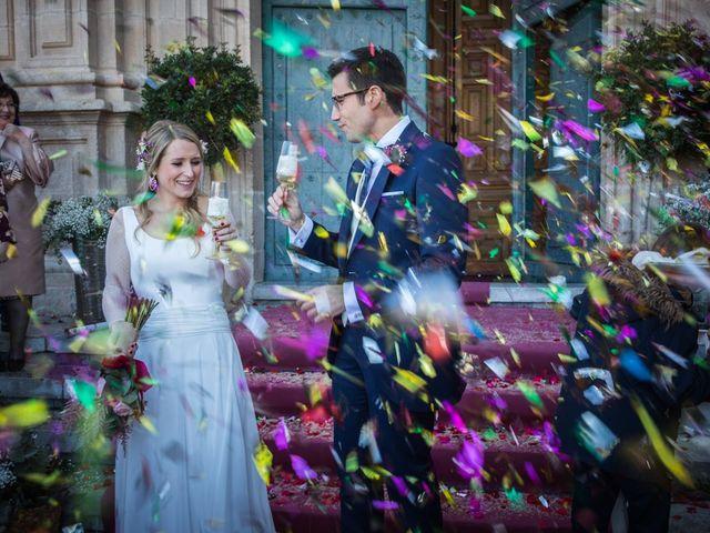 La boda de Maria y Roberto en Murcia, Murcia 35