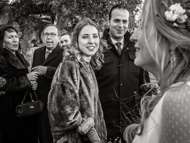 La boda de Maria y Roberto en Murcia, Murcia 37