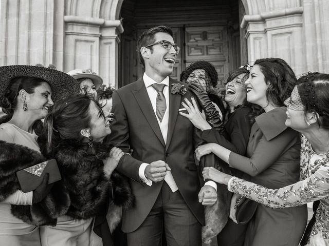 La boda de Maria y Roberto en Murcia, Murcia 40