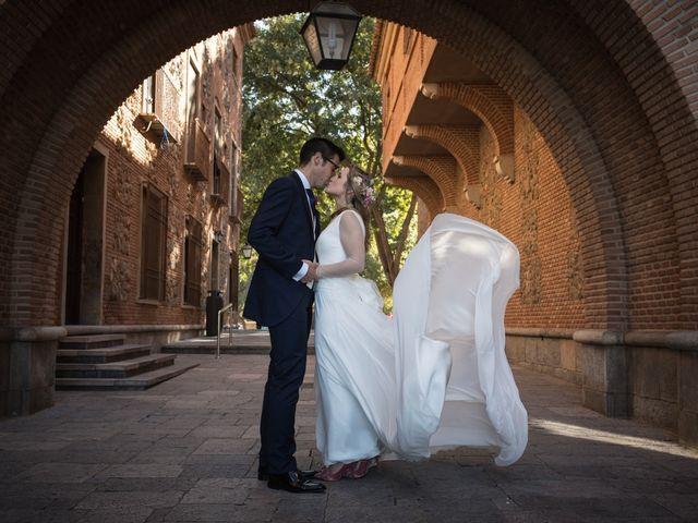 La boda de Maria y Roberto en Murcia, Murcia 43