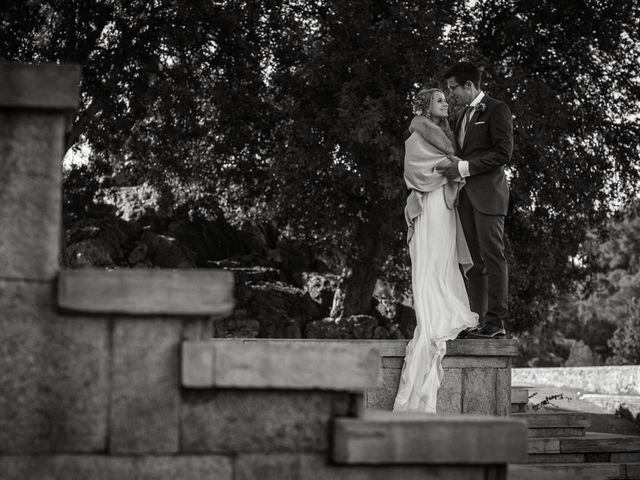 La boda de Maria y Roberto en Murcia, Murcia 44