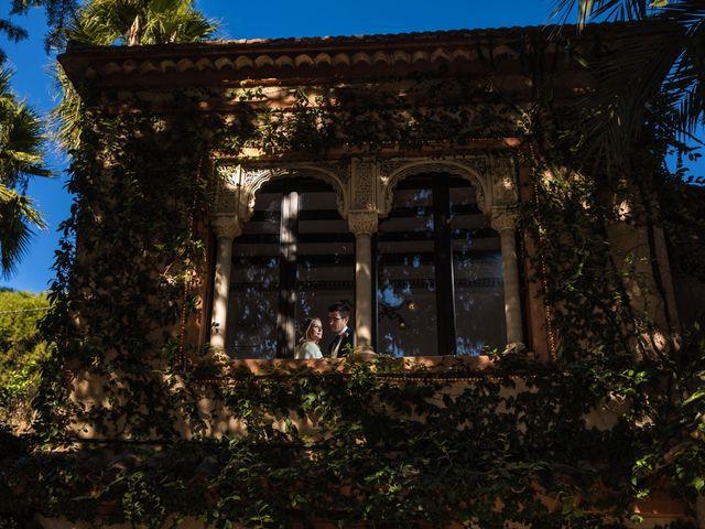 La boda de Maria y Roberto en Murcia, Murcia 45