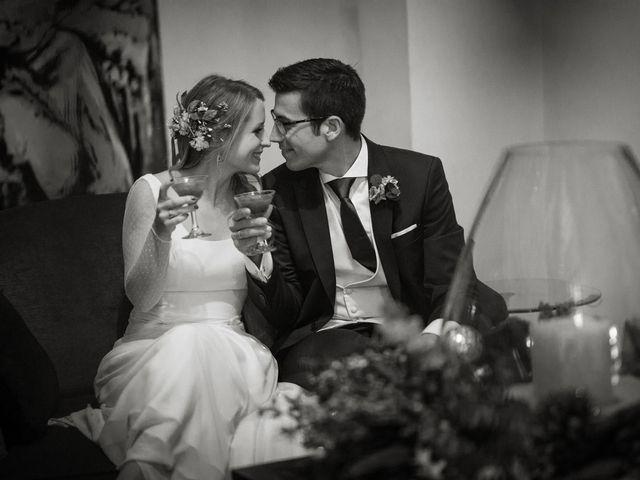 La boda de Maria y Roberto en Murcia, Murcia 50