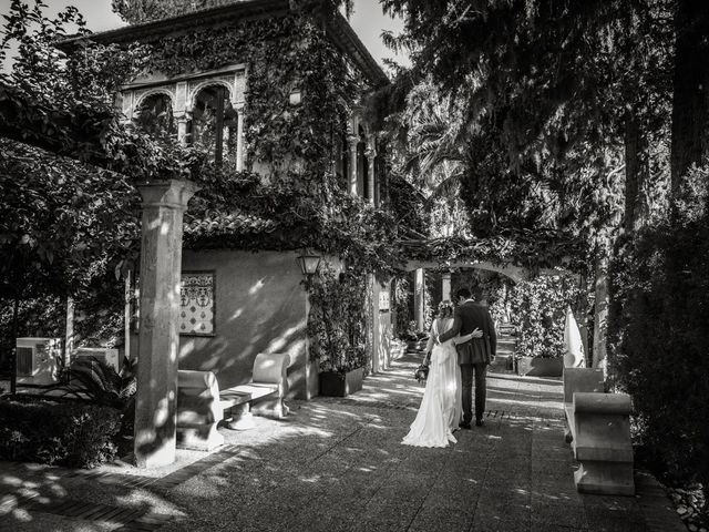 La boda de Maria y Roberto en Murcia, Murcia 51