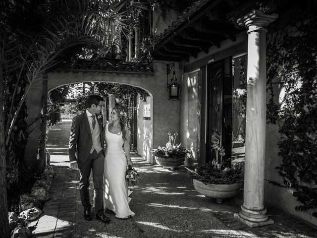 La boda de Maria y Roberto en Murcia, Murcia 52