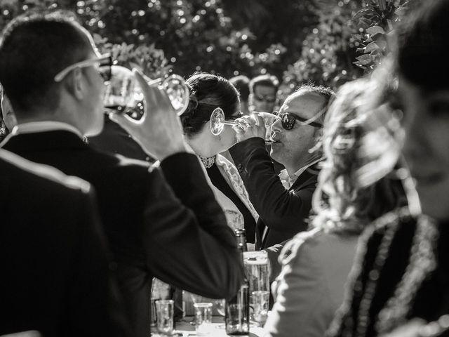 La boda de Maria y Roberto en Murcia, Murcia 54