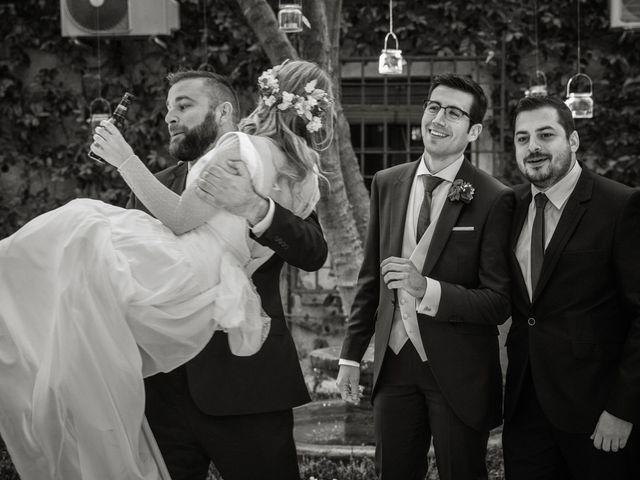 La boda de Maria y Roberto en Murcia, Murcia 56