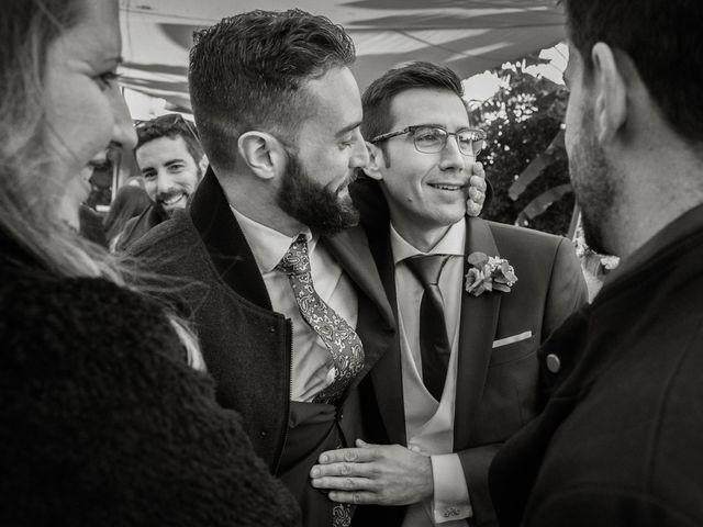 La boda de Maria y Roberto en Murcia, Murcia 64