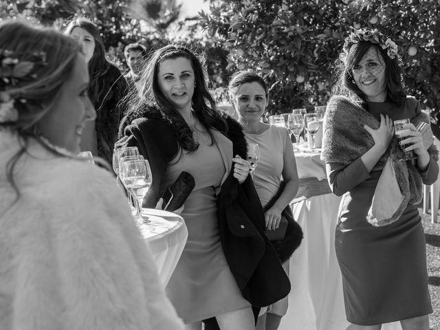 La boda de Maria y Roberto en Murcia, Murcia 66
