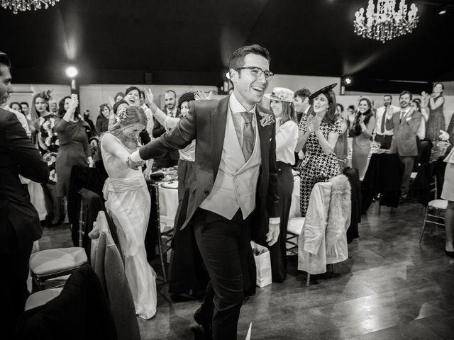 La boda de Maria y Roberto en Murcia, Murcia 67