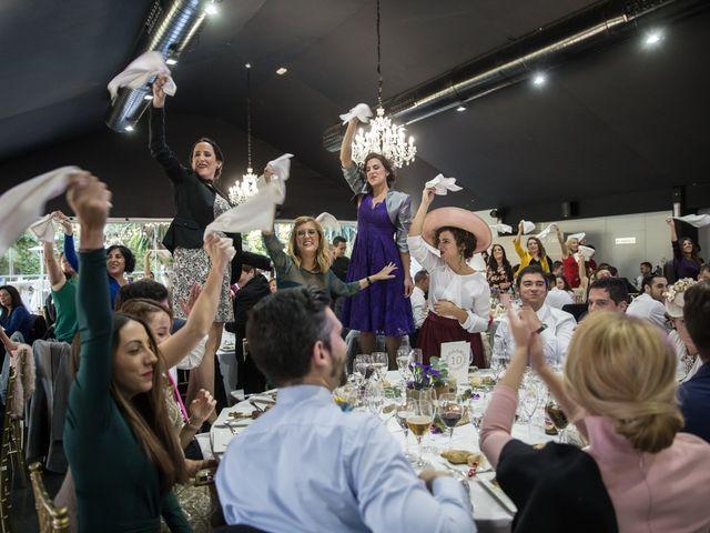 La boda de Maria y Roberto en Murcia, Murcia 70