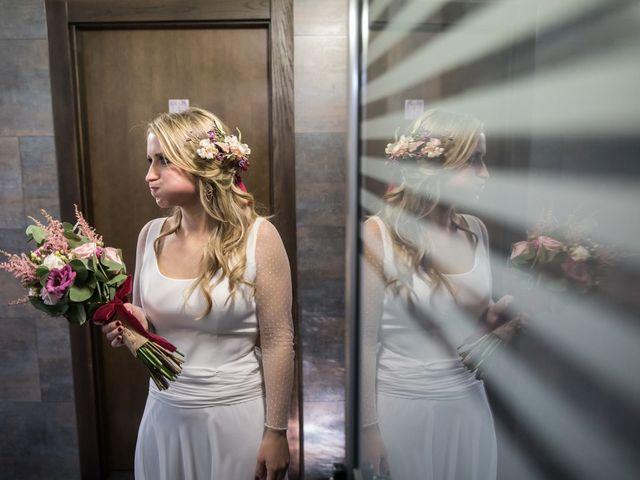 La boda de Maria y Roberto en Murcia, Murcia 73