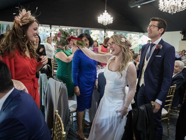 La boda de Maria y Roberto en Murcia, Murcia 75