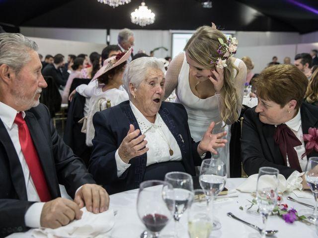 La boda de Maria y Roberto en Murcia, Murcia 76