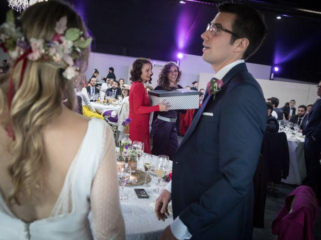 La boda de Maria y Roberto en Murcia, Murcia 77