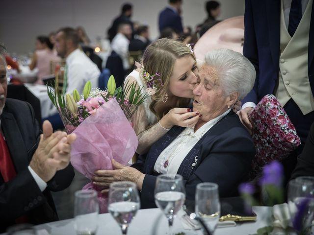 La boda de Maria y Roberto en Murcia, Murcia 80