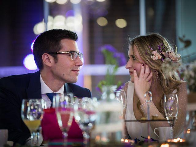La boda de Maria y Roberto en Murcia, Murcia 83
