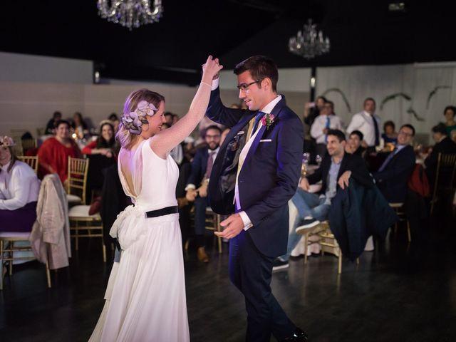 La boda de Maria y Roberto en Murcia, Murcia 86
