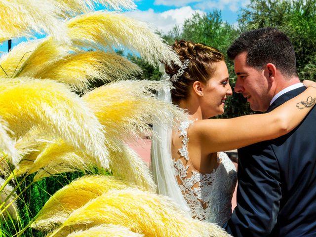 La boda de Alba y Ricardo