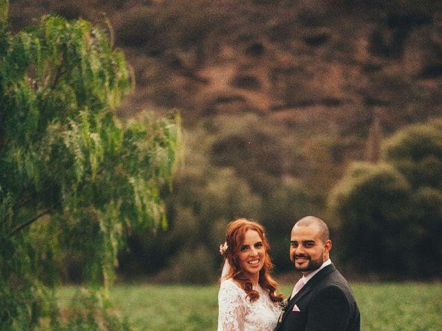La boda de Fran y Yeni en Las Palmas De Gran Canaria, Las Palmas 14