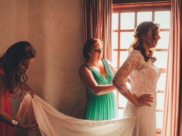 La boda de Fran y Yeni en Las Palmas De Gran Canaria, Las Palmas 15