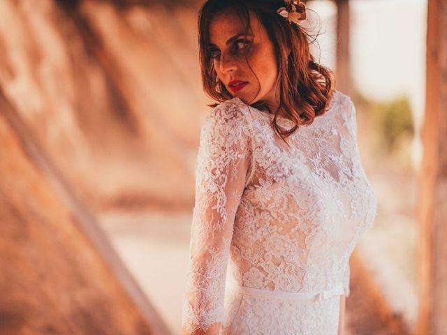 La boda de Fran y Yeni en Las Palmas De Gran Canaria, Las Palmas 18