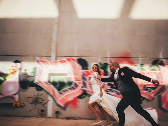 La boda de Fran y Yeni en Las Palmas De Gran Canaria, Las Palmas 19
