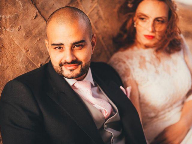 La boda de Fran y Yeni en Las Palmas De Gran Canaria, Las Palmas 20