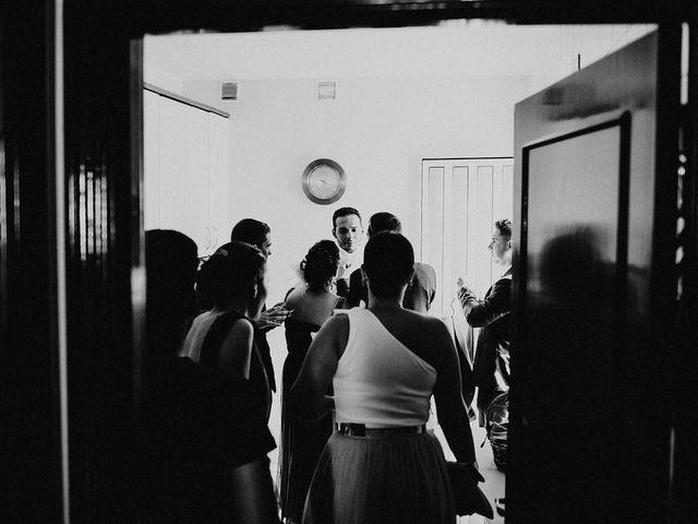 La boda de Miguel y Mercedes en Coria, Cáceres 10