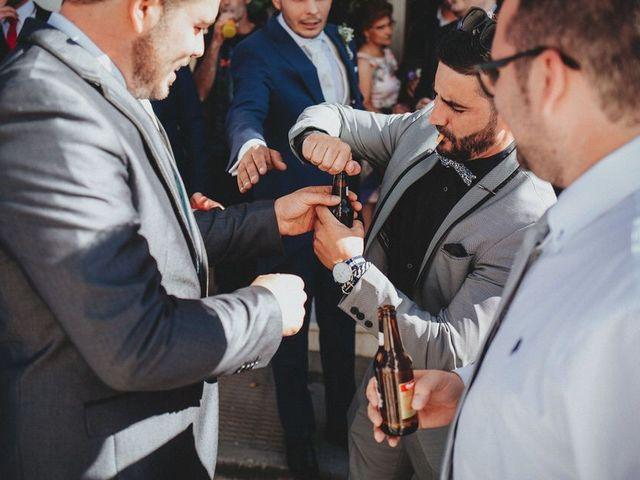 La boda de Miguel y Mercedes en Coria, Cáceres 13