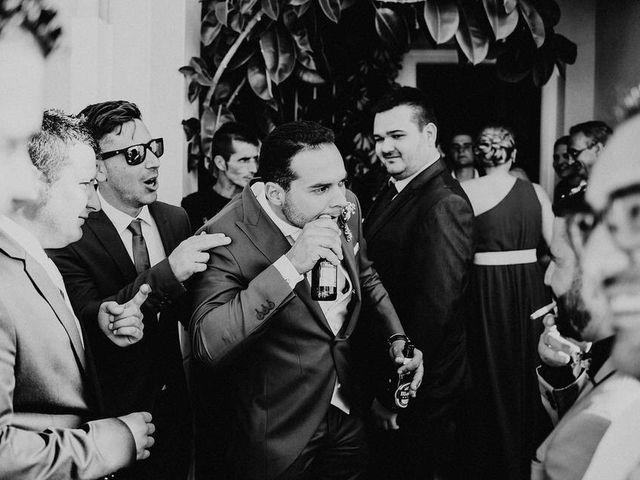 La boda de Miguel y Mercedes en Coria, Cáceres 14