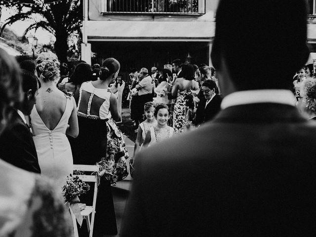 La boda de Miguel y Mercedes en Coria, Cáceres 24